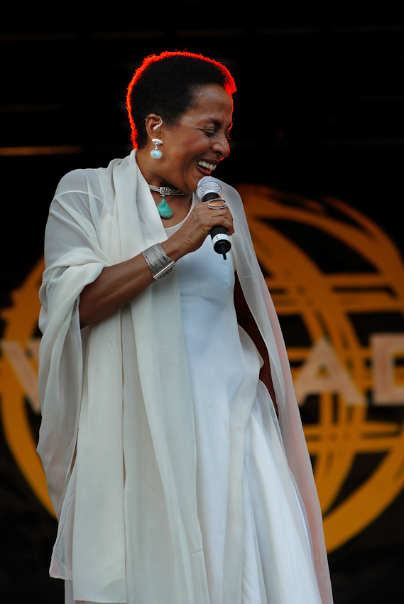 WOMAD Music Festival : Taranaki