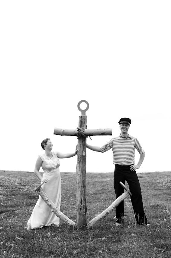Lisa and Anton